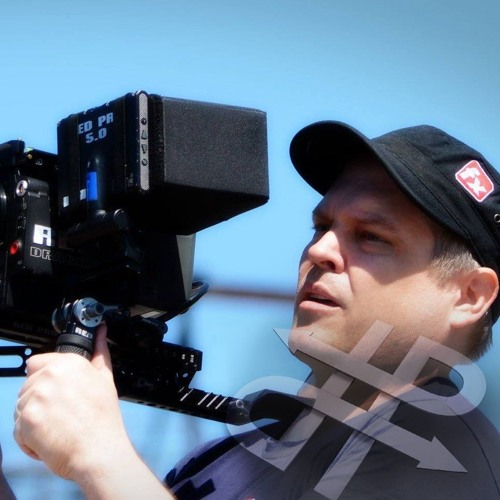 """Ep-20: Todd 'Teaspoon' Perry - VFX Supervisor """"at will"""""""
