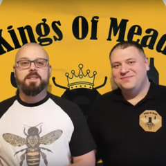 9-3-19 Mateusz Blaszczyk and Krzysztof Jarek, Kings of Mead Competition and European Mead Makers Association Conference