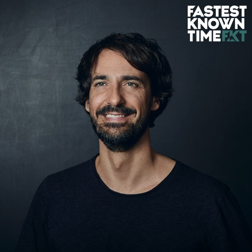 Caspar Coppetti - How to Start a New Running Shoe Company - #51