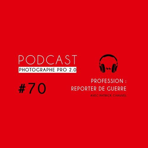 Patrick Chauvel, 50 ans de photographie de guerre