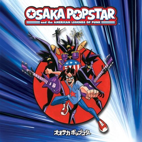 Osaka Popstar: Man of Constant Sorrow