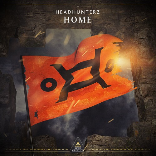 Headhunterz - Home [Preview]