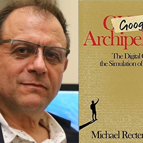 Big Tech Meets Big Brother: Social Credit Scores & Gun Confiscation with Michael Rectenwald