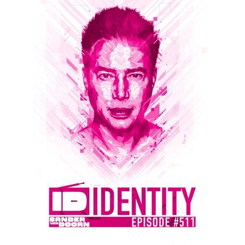 Sander van Doorn - Identity # 511