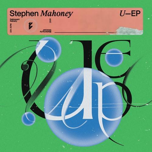 Four Four Premiere: Stephen Mahoney - Untitled B1 [DD003]