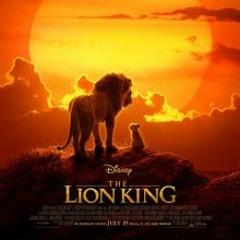 Lion King 2019 Entertainment Update