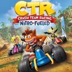 Crash Team Racing Entertainment Update
