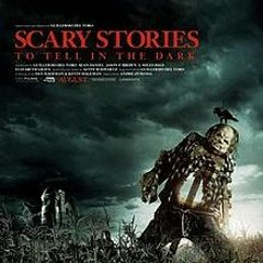 Scary Stories to Tell in the Dark Entertainment Update