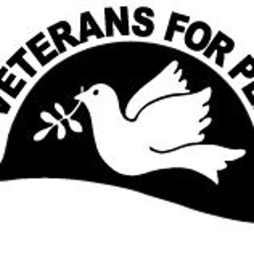 9.12.19  Veterans for Peace with two powerful voices calling for action at the VFP convention