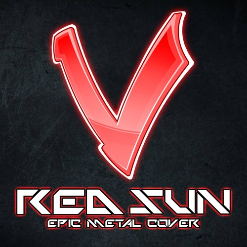 Metal Gear Rising - Red Sun [EPIC METAL COVER] (Little V)