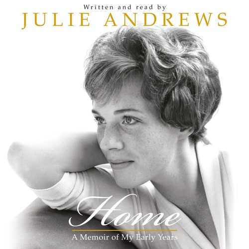 Home, written and read by Julie Andrews
