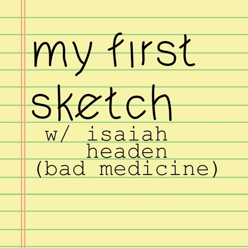 135 Isaiah Headen of Bad Medicine
