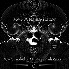The Scam Of Embodied Soul [VA Xa Xa Namaxitacor] Popol Vuh Records