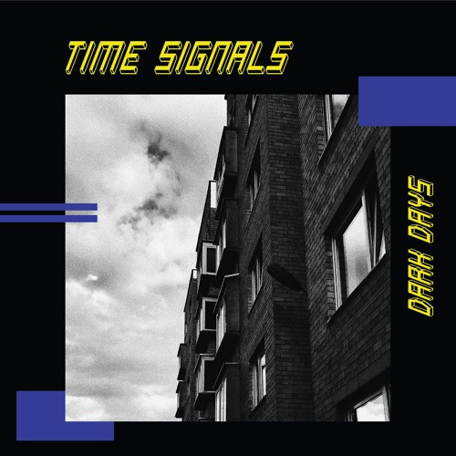 Time Signals - Obsession