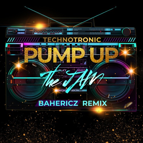 Technotronic - Pump Up The Jam (Bahericz Remix) FREE DOWNLOAD
