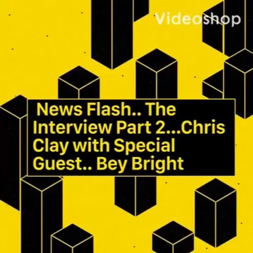 Bey Bright Bad Boy Of Indie Soul Part 2 Interview Explosive!!!