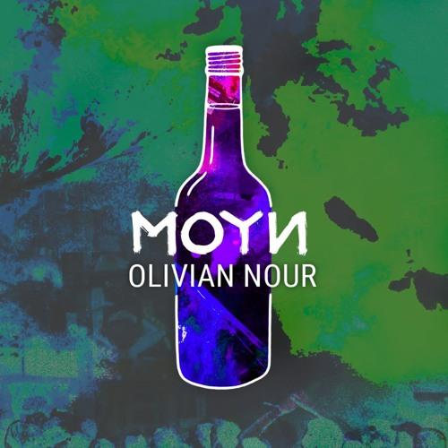 OLIVIAN NOUR - Bottle #16