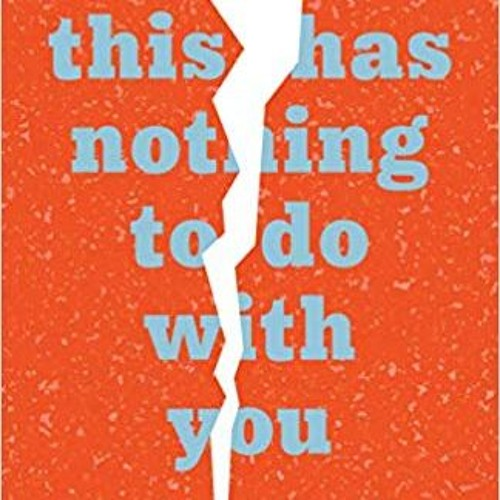 Turning Pages - Lauren Carter on This Has Nothing To Do With You