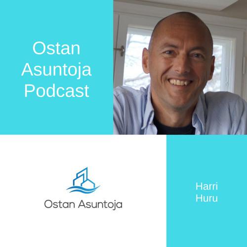 64. Olli Turunen - Ostan Asuntoja Podcast feat. Jenni From the Block
