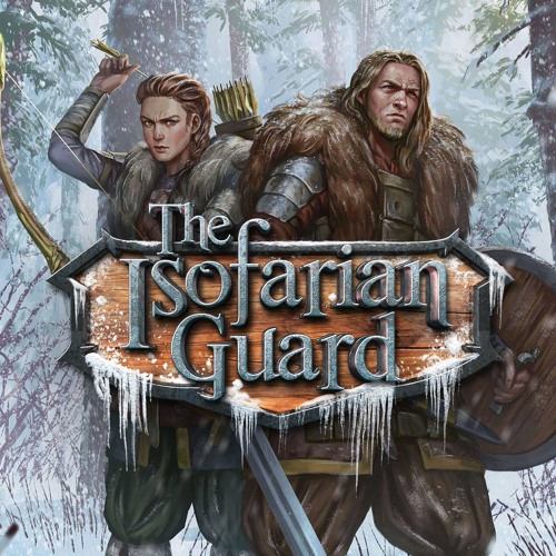 The Isofarian Guard