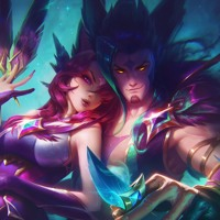 Cover mp3 Star Guardian 2019 Login Theme