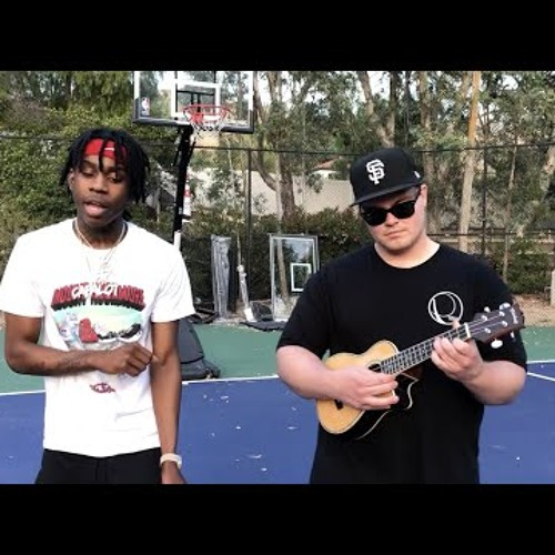 Polo G - Through Da Storm  x Einer Bankz (Acoustic ukulele edition)