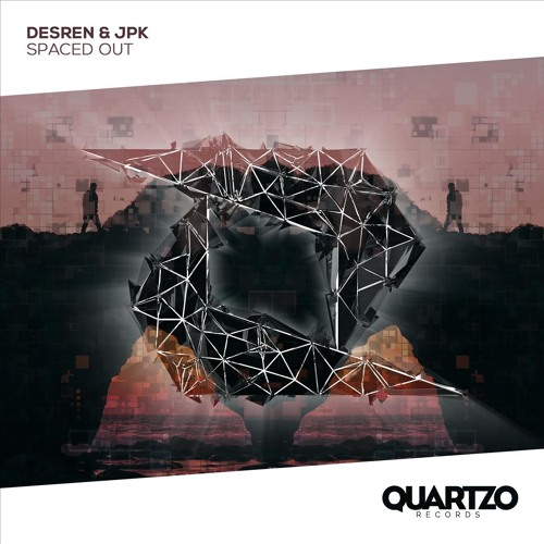 Desren & JPK - Spaced Out