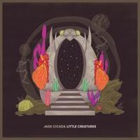 Jade Cicada - Little Creatures
