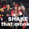 Too Short feat. Roland Cedermark & Lil Jon - Shake that monkey