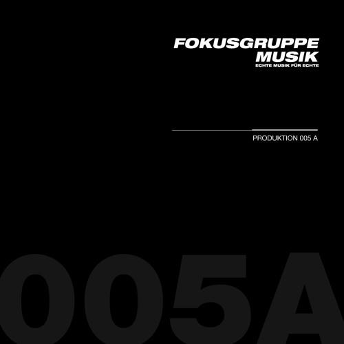 PRODUKT 005-A