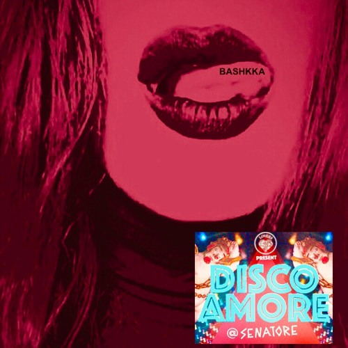 EPISODE 013 - PART 2 Live from DISCO AMORE at SENATORE 01/09/2019 Munich, Germany