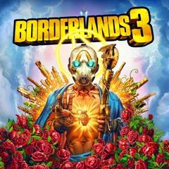 Borderlands 3 Main Menu Theme (Day)