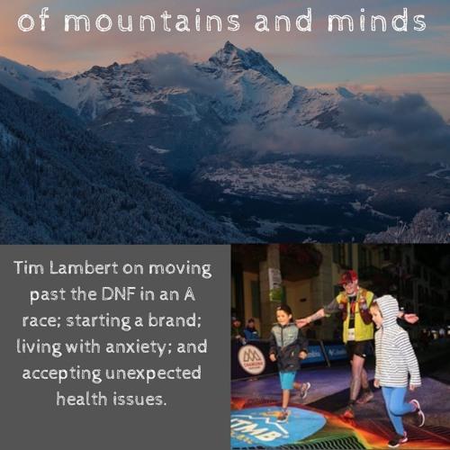 A conversation with Tim Lambert