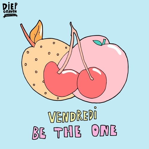 #26 Vendredi - Be The One (feat. Anaïk) ( Free Download )