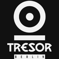 Djset Tresor Berlin