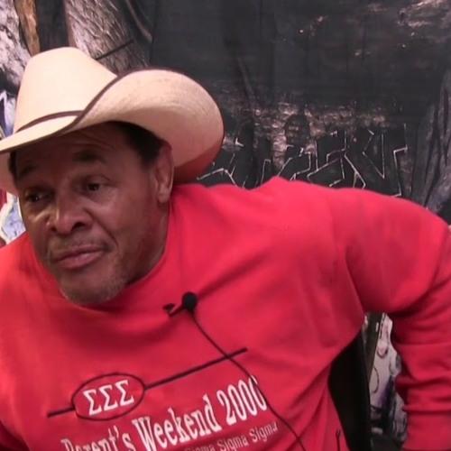Buffalo Soulja Boy vs. Dick Blood