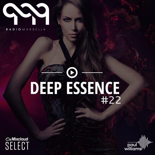 Deep Essence #22 - Radio Marbella (September 2019)