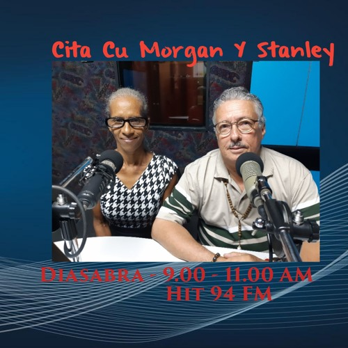 MORGAN Y STANLEY -  SEPTEMBER 14 ----2019