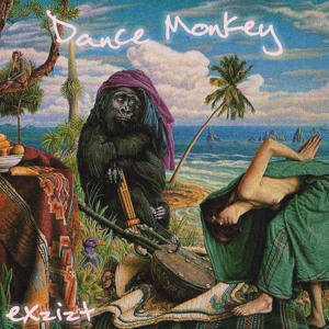 dance monkey mp3
