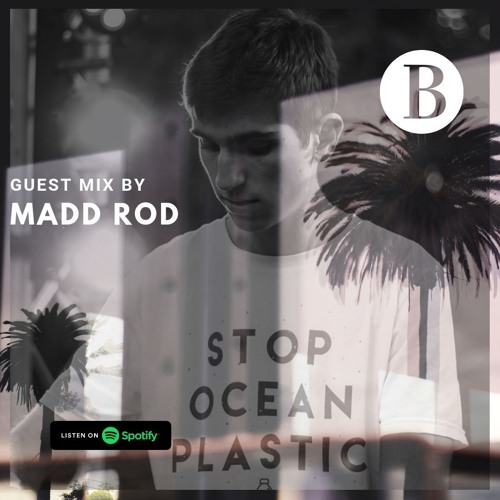 Beach Podcast  Guest  Mix by Madd Rod