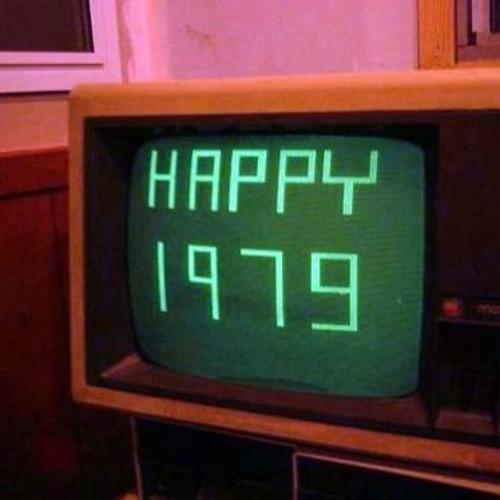 As heard on San Junipero 1979 - Closing set by The Ballroom (30.08.19)