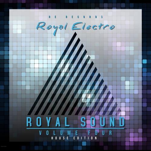 Royal Sound Vol. Four( House Editon)