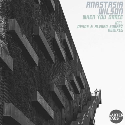 Anastasia Wilson - Move My Body (Original Mix)