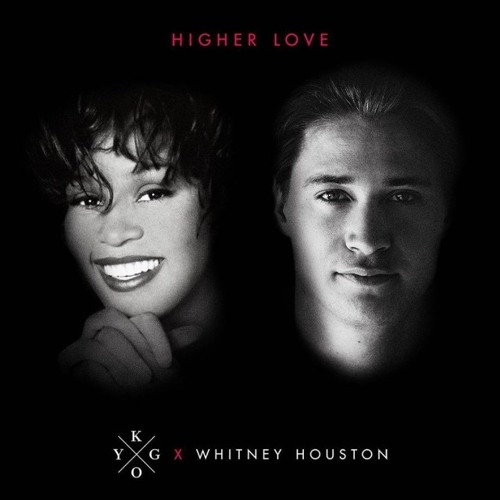Higher Love(Dark Intensity Remix) ***pitched down