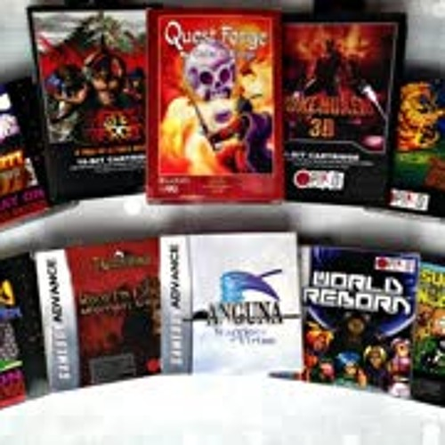 NEW GAMES for OLD Consoles - SNES NES Genesis GBA