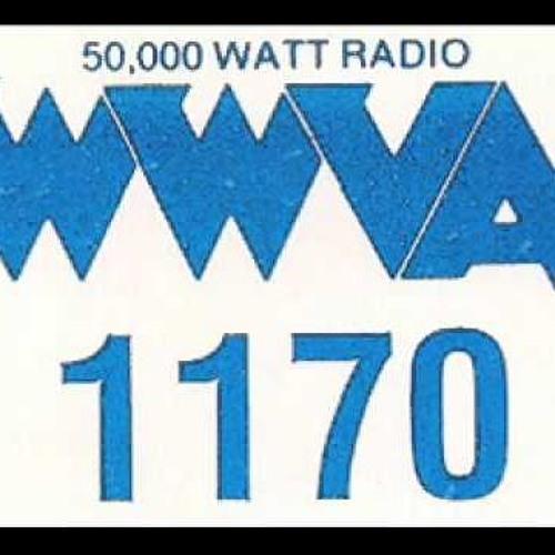 WWVA 5 - 3-90