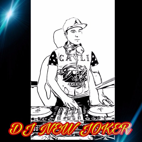 CUMBIAS SONIDERAS mix mexcladas en vivo (2019)DJ NEW JOKER