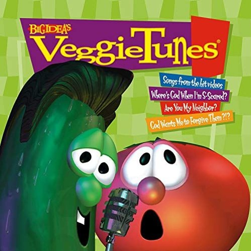 VeggieTales - God Is Bigger Official Instrumental