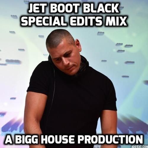 Jet Boot Jack (Slowdown Throwdown Short Stack)