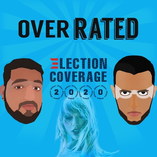 Overrated Ep. 35: Houston Debate Recap & Taylor Swift's Lover Resurgence